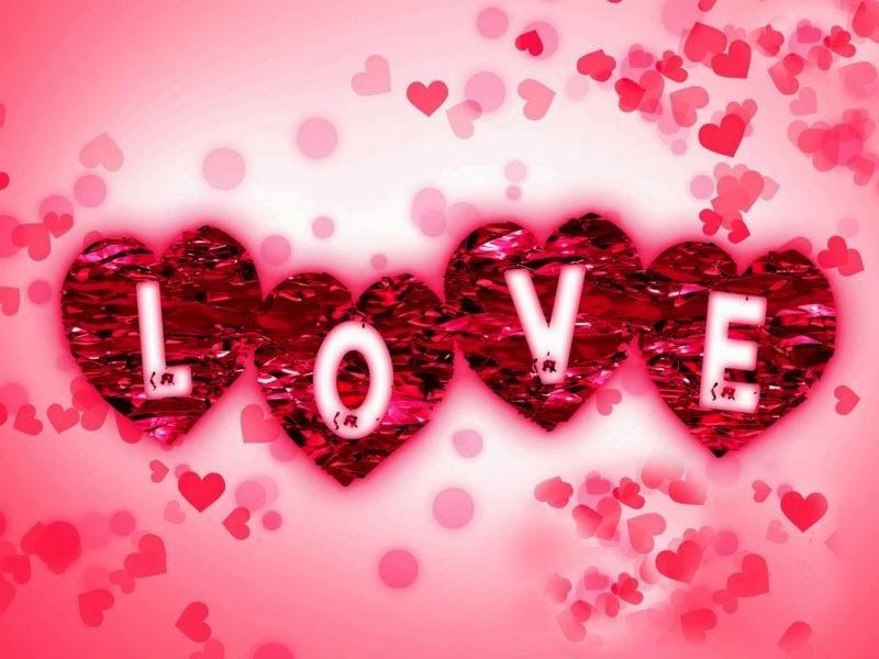 Imágenes de corazones tiernos con  frases lindas