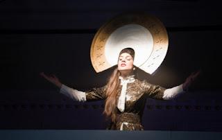 «Yasou Aida!» στο Μέγαρο Μουσικής Θεσσαλονίκης