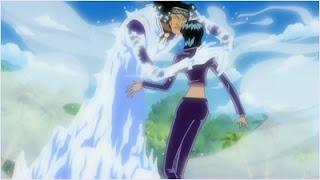 อาโอคิจิแช่แข็งโรบิ้น