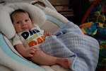 Jude 2 Month Old