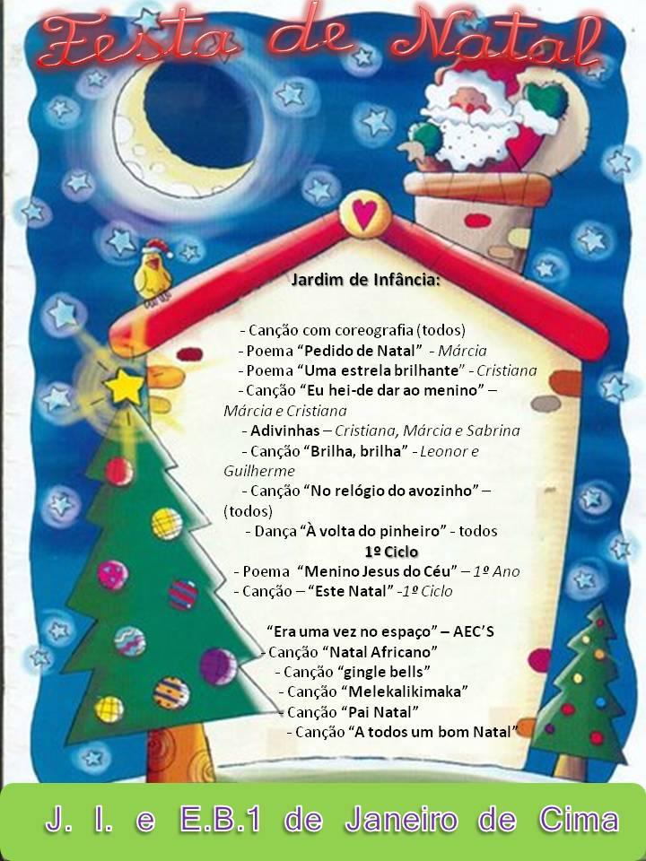 ideias natal jardim de infanciaFesta de Natal dos alunos do Jardim de