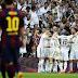 بالفيديو..أهداف مباراة الكلاسيكو ريال مدريد وبرشلونة 3 - 1 بالدوري الإسباني