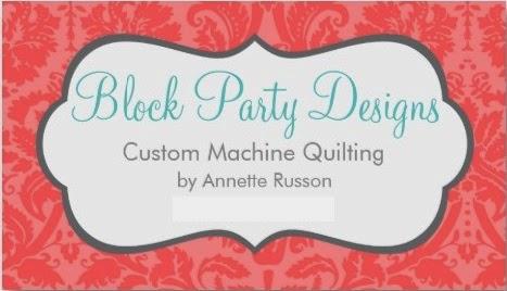 Block Party Designs
