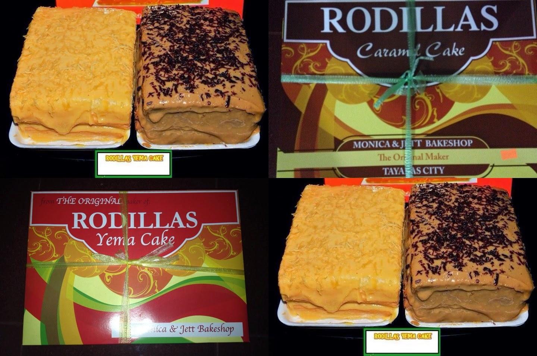 Remilly S Yema Cake Price