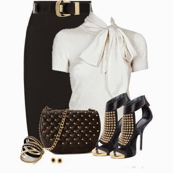 Parties Outfits Ideas #5.