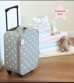 acheter valise maternité toute prete