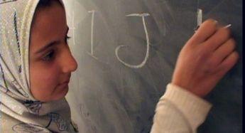 la enseñanza de la religión islámica en los colegios públicos
