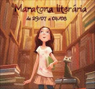 banner maratona literaria
