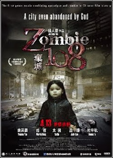 Download  Zombie 108   Legendado DVDRip Avi Rmvb