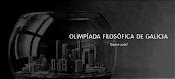 Olimpíada Filosófica de Galicia 2016 - 2017