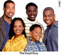 Smart Guy cast