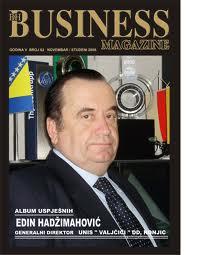 Majalah Peluang Bisnis