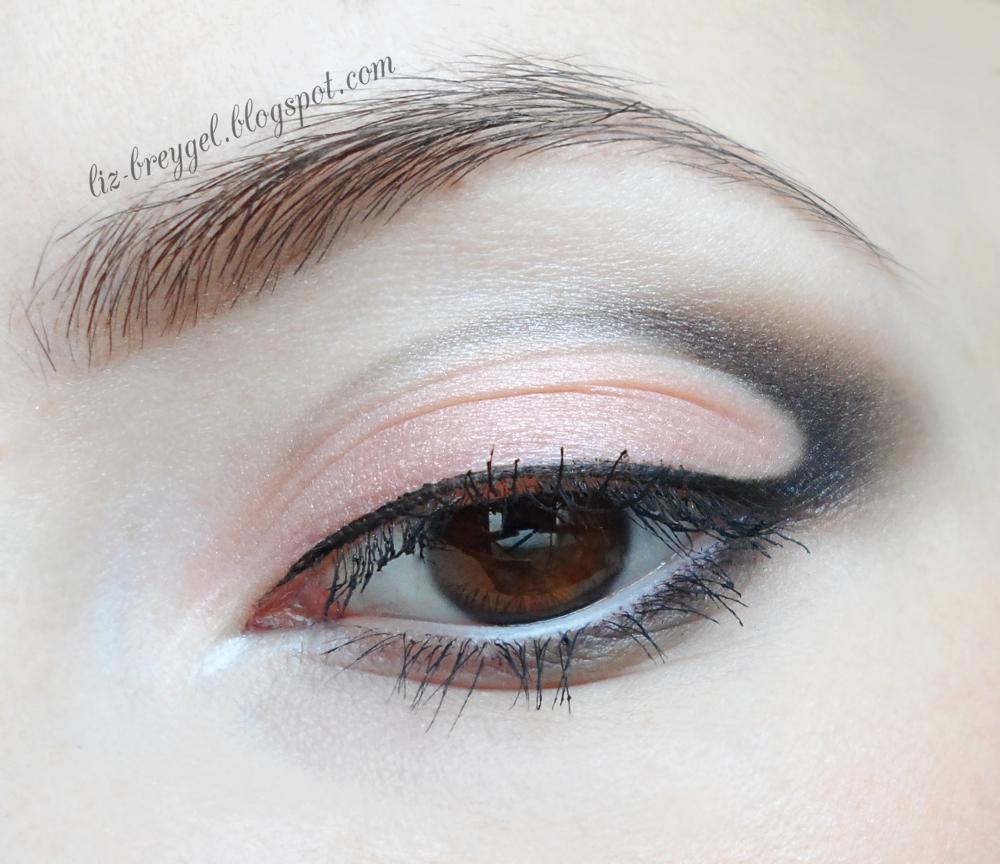 pink makeup, date makeup tutorial, everyday step by step makeup