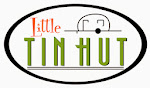 Our Little Tin Hut website