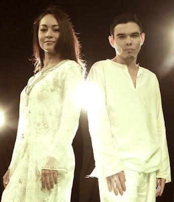 Yasin feat. Maya Karin - Sinar Ini Lirik dan Video