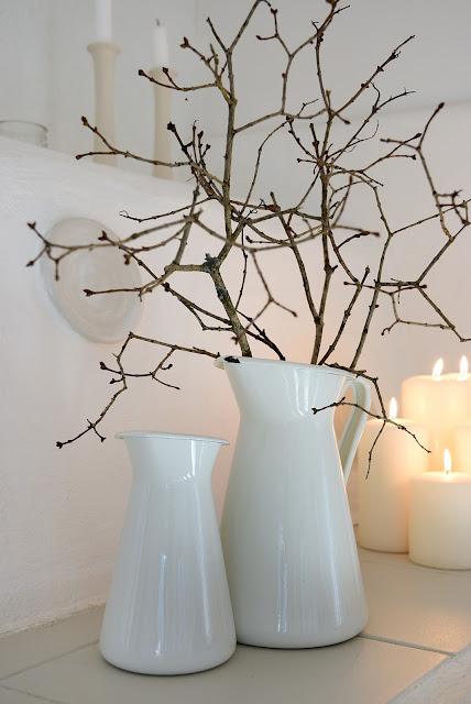Blumen Sind In Meinem Wohnzimmer Auch Noch Keine Zu Finden Erst Im Februar Setzen Dann Tulpen Ranunkeln Und Primeln Bunte Akzente