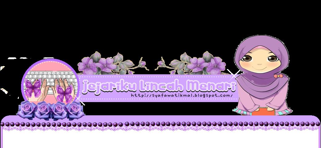 Jejari Ku Lincah Menari