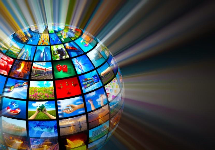 globo de digital media