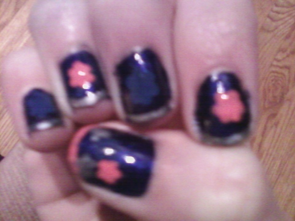 Abby\'s Nail Designs: July 2013
