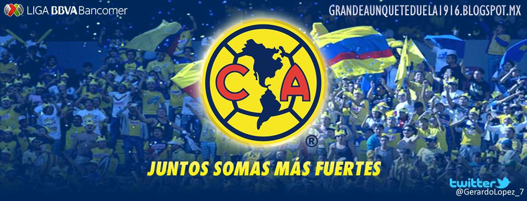 ::: Club de Futbol America • Sitio NO Oficial  :::