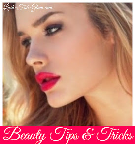 Fab Tips & Tricks for fixing the most common beauty blunders.