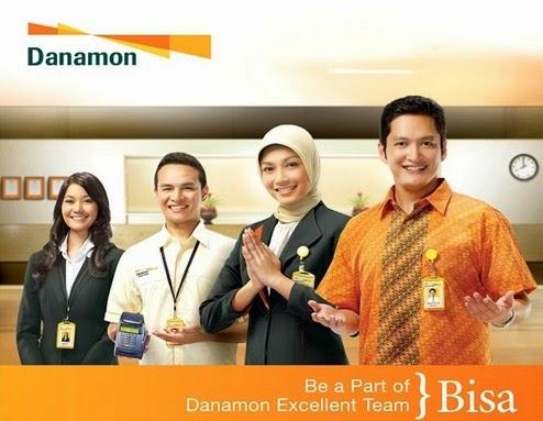 Lowongan Kerja Account Officer Bank Danamon Terupdate