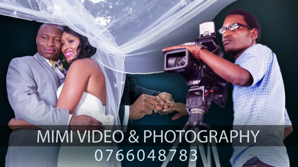 FOR VIDEO PRODUCTION    Call +255 (0) 766 048 783