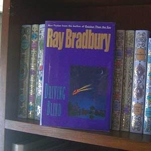 Noches pasadas : Bradbury