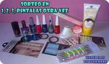 "Sorteo ""quiendijoesmaltes"""
