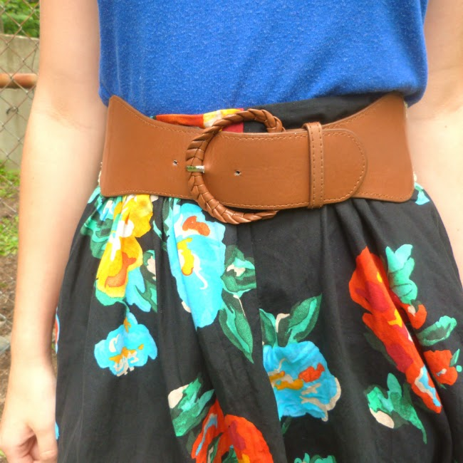 modest stylish outfit - the orange purse - a modest fashion blog