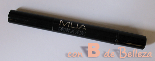 MUA concealer review