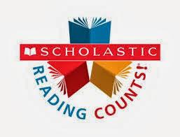 Scholastic Reading Counts Logo