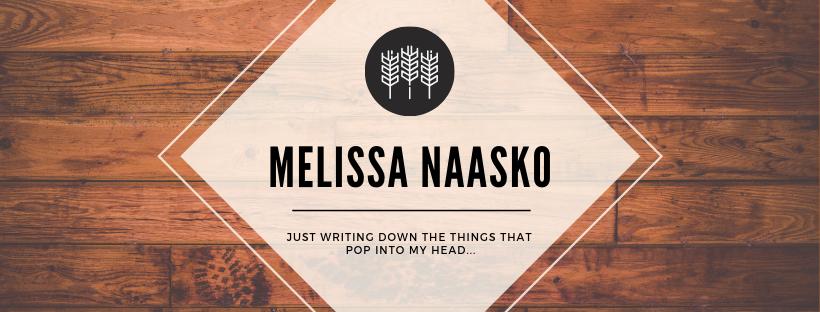 Melissa Naasko
