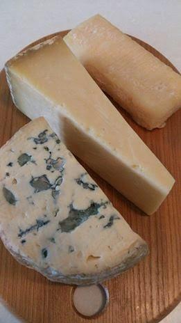 ブリケットデゴール フルムダンベール LTM SALON チーズセミナー