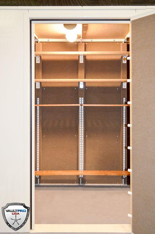 Safe and vault door reviews and how to 39 s august 2015 for Walk in gun vault room