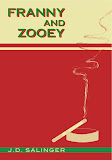 Currently Reading: Franny and Zooey by J.D Salinger