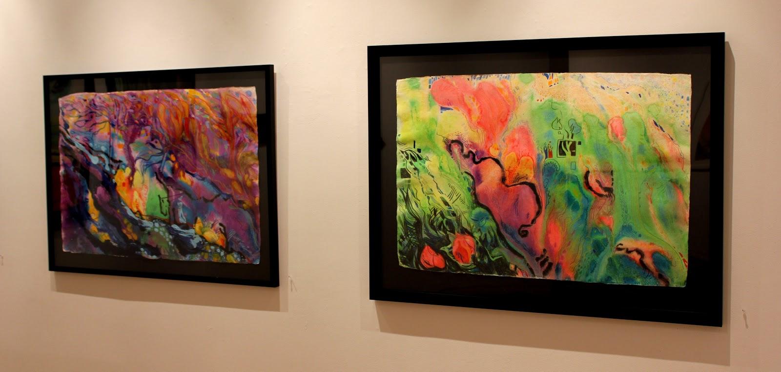 reflections on an art exhibit essay