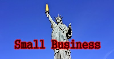 bisnis kecil amerika