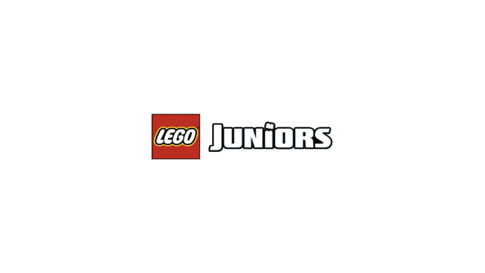LEGO Juniors-Giris