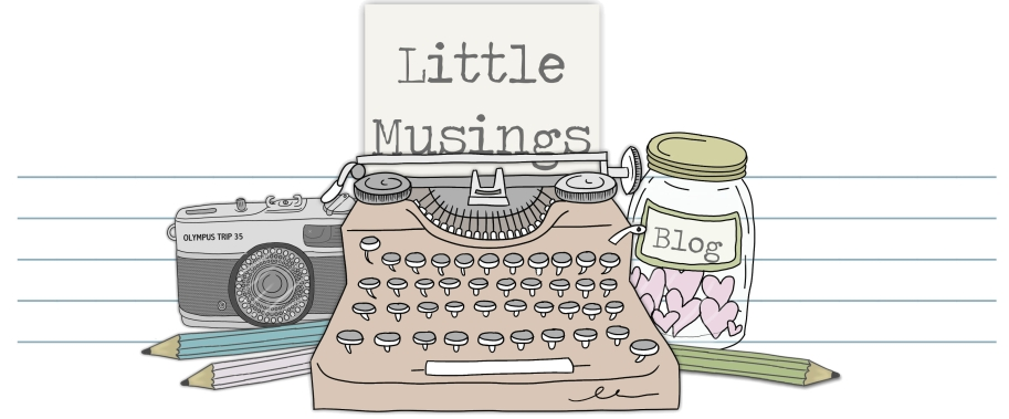 Sj's - Little Musings