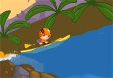 Kano Zorlu Nehir Oyunu