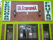 """Verdulería y Frutería """"La Economía"""""""