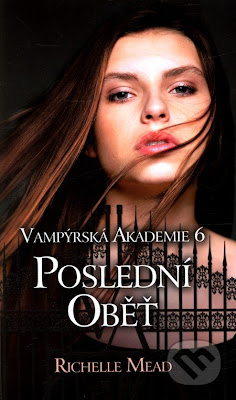 Uprska akadmia #6: Posledn ob