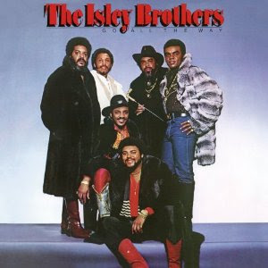 The Isley Brothers - Go All The Way (1980)
