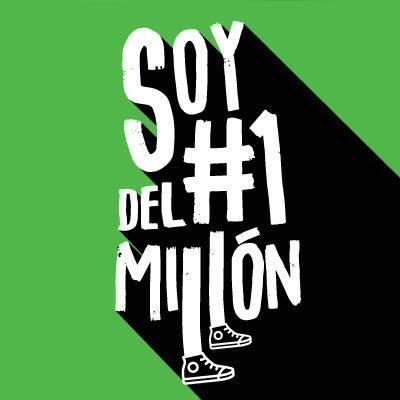 Marcha Verde convoca a Marcha del Millón | #MarchaDelMillon #1delMillon #MarchaVerde