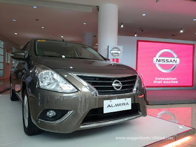 Nissan Almera: Your Partner For All Of Your New Beginnings