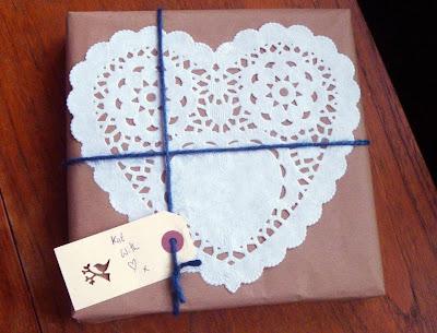 JustJasmineBoutique gift wrap