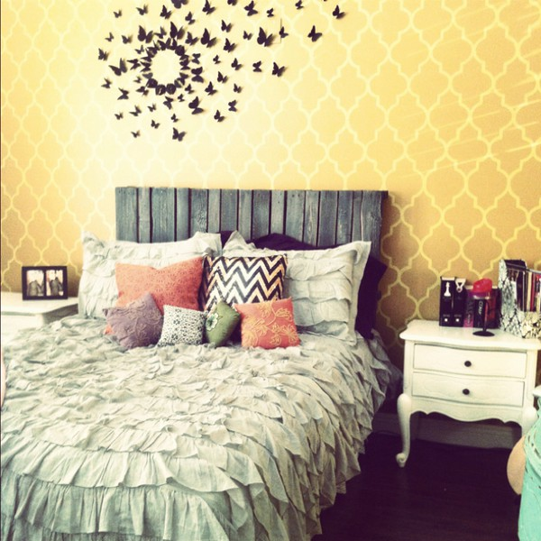 stranger than vintage monday design 8 dreamy bedroom designs