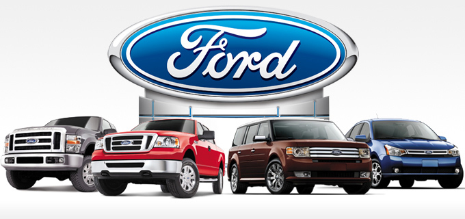 Gresham ford your oregon ford dealership say goodbye to for Ford motor company dealerships