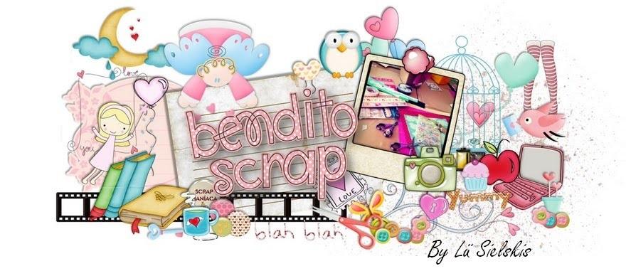 {.BS.} - Bendito Scrap - A arte de Colorir o Mundo!